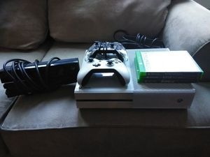 Xbox (Kinect ONLY)pretty much brand new never used it for Sale in Dallas, TX