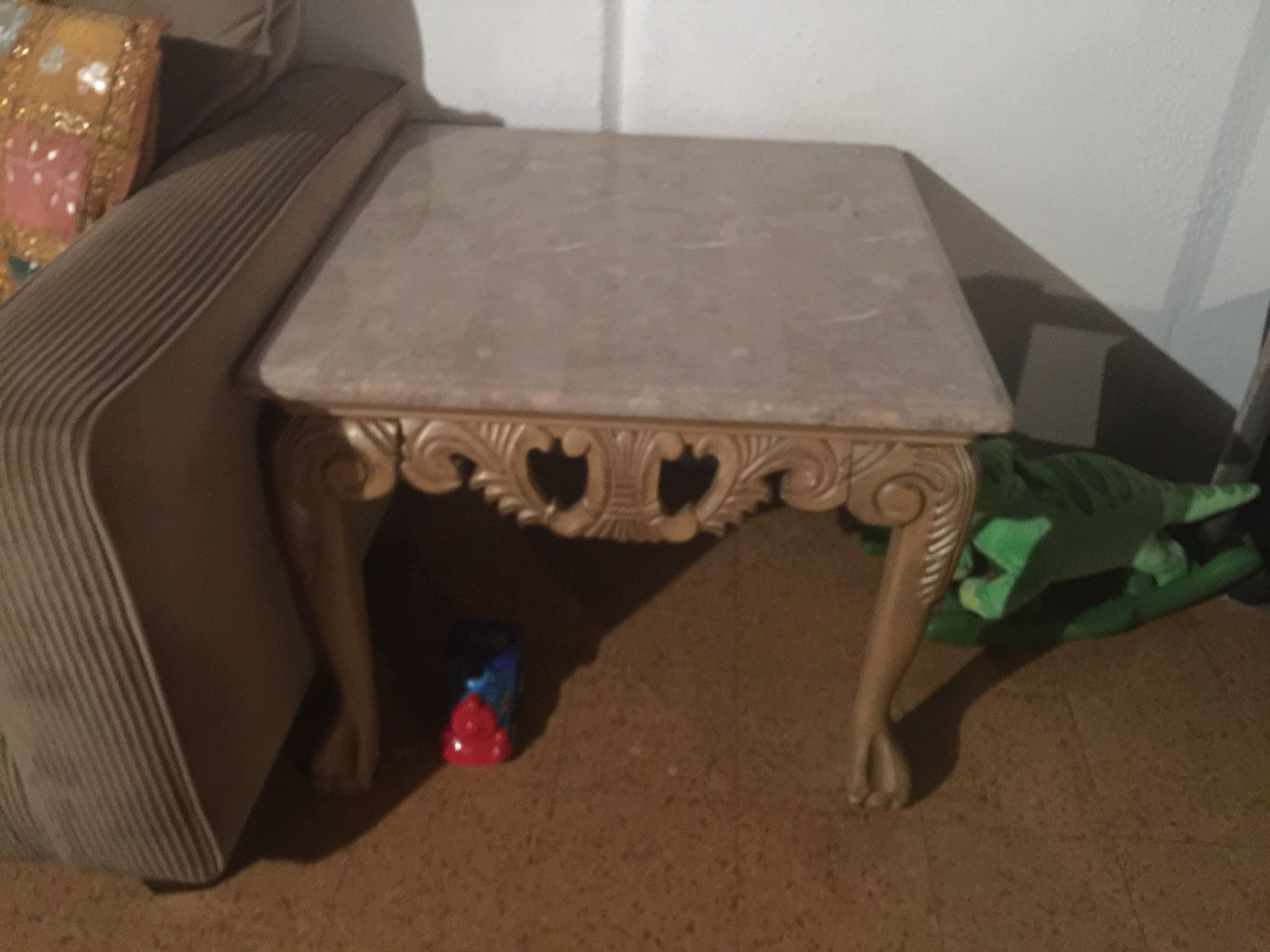 Coffee table 3 pieces