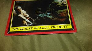 Star wars cards for Sale in Salt Lake City, UT
