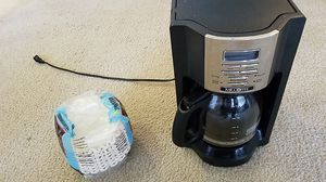 Mr coffee coffeemaker for Sale in Fairfax, VA