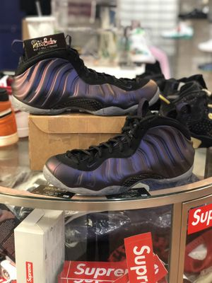 Air Foamposite One Eggplant size 14 for Sale in Silver Spring, MD