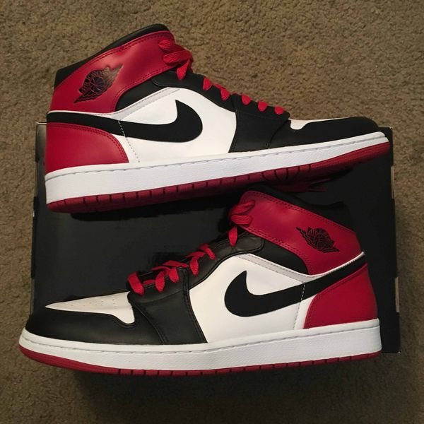 e88b849221e8 Jordan 1 retro Beginning Moments Pack (BMP) Old Love size 13 for Sale in  Colorado Springs