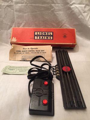 1950s Lionel UCS Remote Control Track for Sale in Centreville, VA