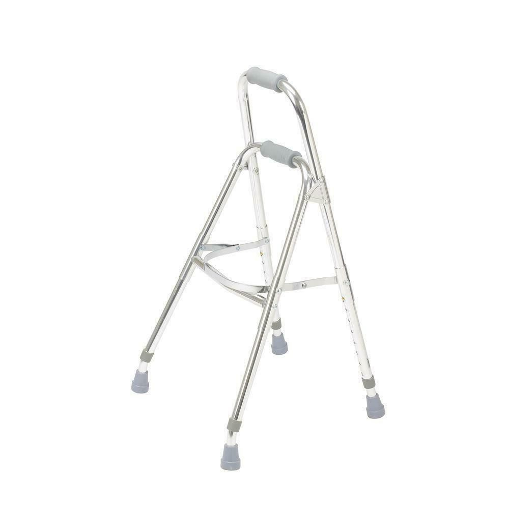 Mobility Aid for Elderly, Handicapped, Disabled one Arm or Hand walker