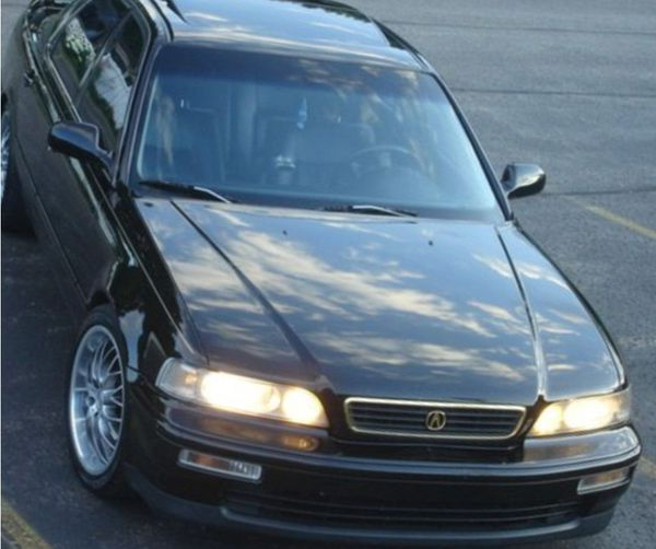 1995 Acura LS LEGEND For Sale In Atlanta, GA