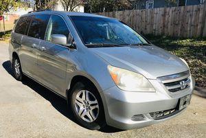 2006 Honda Odyssey ((( Fully Loaded ))) for Sale in Ijamsville, MD