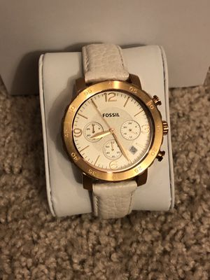 Fossil Watch for Sale in Sykesville, MD