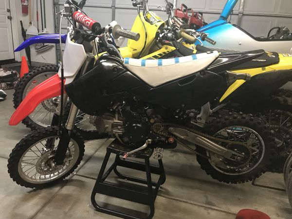 2007 klx110 mod for Sale in Carlsbad, CA - OfferUp