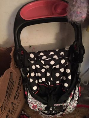 Cosco Minnie Mouse Stroller For Sale In Bakersfield CA