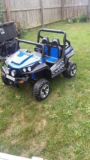 Battery powered jeep for Sale in Waldorf, MD