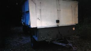 Enclosed utility trailer ( military) for Sale in Philadelphia, PA