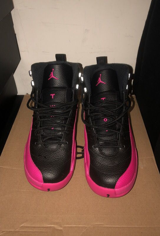 the latest 3abe4 dd30c Pink 12s for Sale in Camp Springs, MD - OfferUp