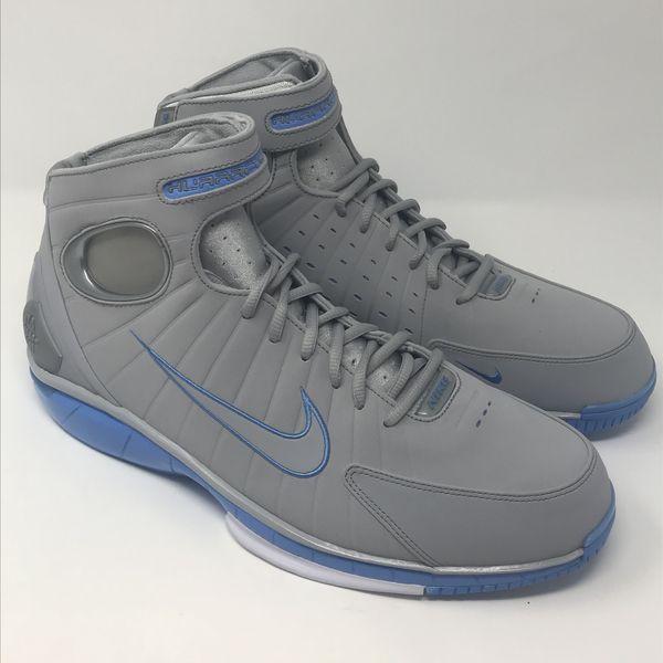 1b1aac9af194 NEW Nike Air Zoom Huarache 2K4 Kobe Bryant MPLS