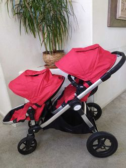 ✨Almost New stroller in excellent condition.!!! Thumbnail