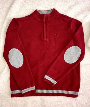 Boys Tommy Hilfiger sweater size 12-14 for Sale in Palmdale, CA