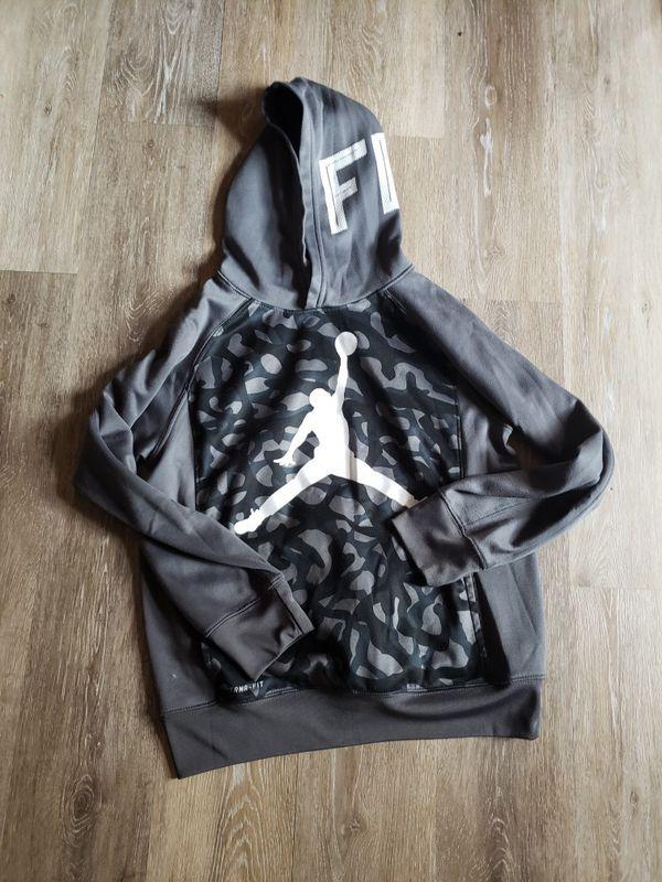 separation shoes 29d6c 8333b Boys Jordan hoodie for Sale in Raleigh, NC - OfferUp