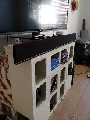 Vizio Sound Bar Speaker Subwoofer for Sale in Los Angeles, CA