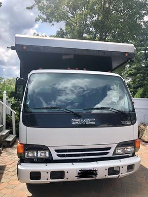 GMC DUMPTRUCK for Sale in Annapolis, MD