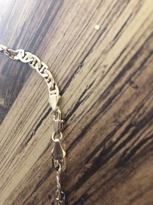 4c95661a7 New and Used Gold chain for Sale in Florence, SC - OfferUp
