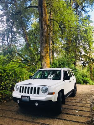 2008 Jeep Patriot For Sale In New Britain Ct Offerup