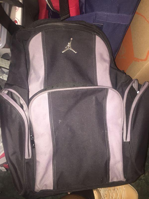 15a673c16324a4 Jordan backpack for Sale in Hemet