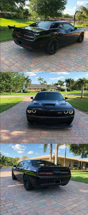 2015 Dodge Challenger Srt Hellcat For Sale In Long Beach Ca Offerup