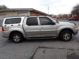 Ford explorer sport trac 03 for Sale in Rockville, MD