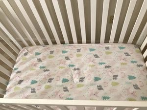 4 in 1 crib for Sale in Gaithersburg, MD