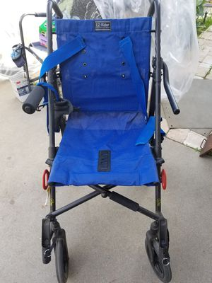 Ez rider wheelchair for Sale in Lake Elsinore, CA