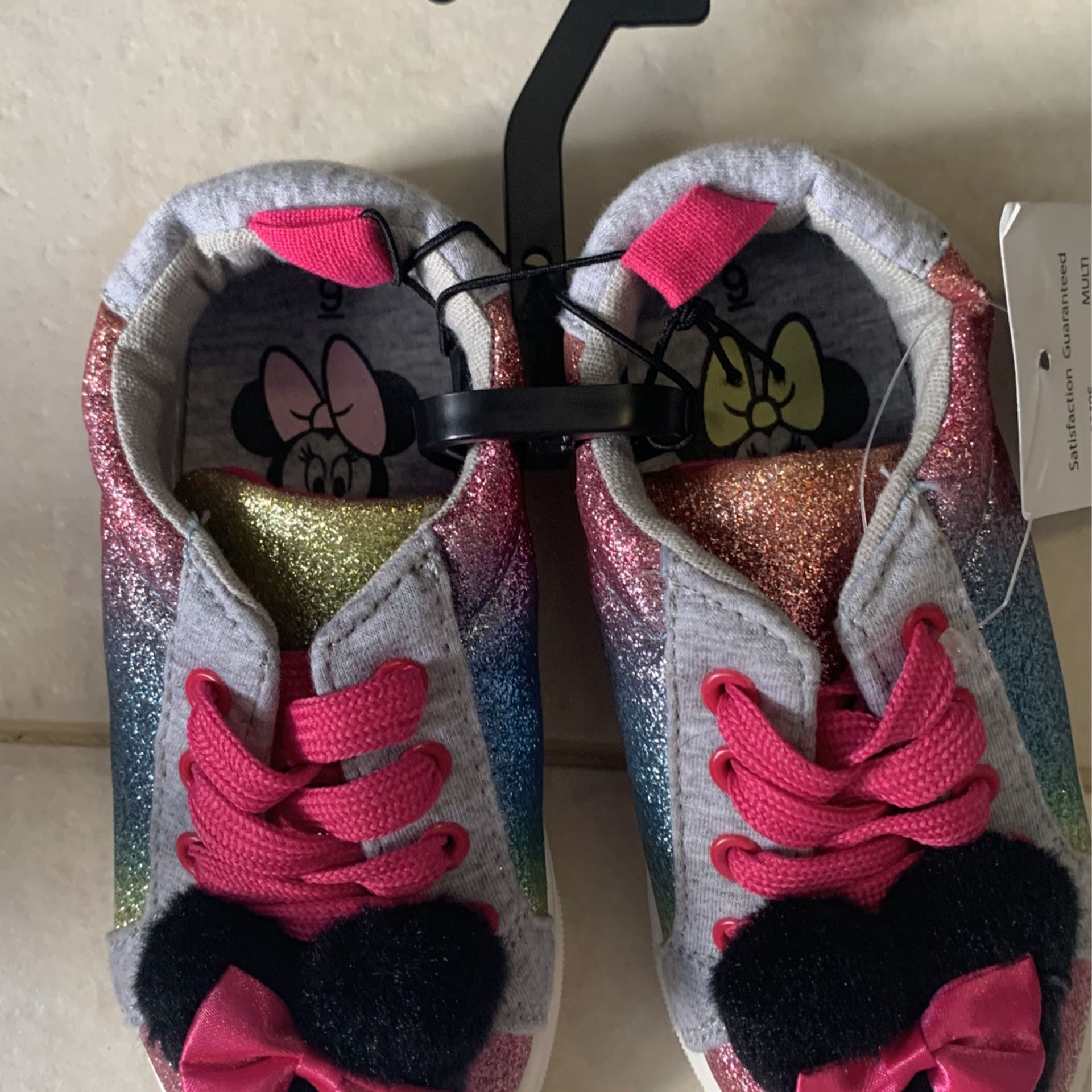 Size 9 Toddler Shoes Nwt