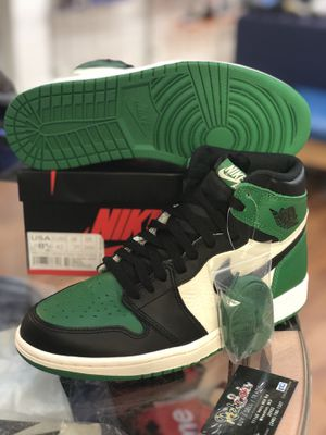 Brand new Pine green 1s size 8.5 for Sale in Kensington, MD