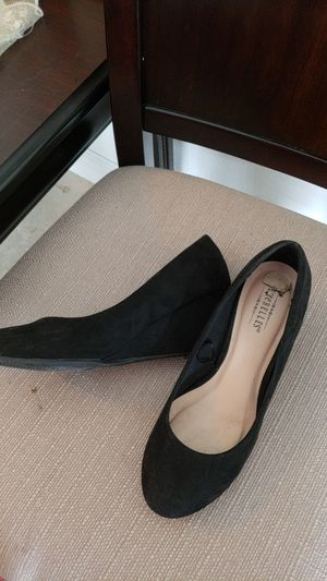New black heels for Sale in Palm Harbor, FL