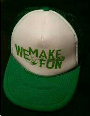 Sector 9 longboard trucker hat for Sale in Baltimore, MD
