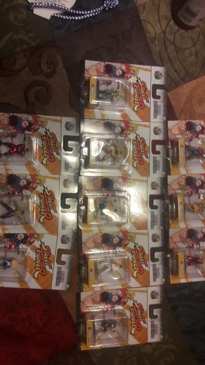Street fighter collection for Sale in Sanger, CA