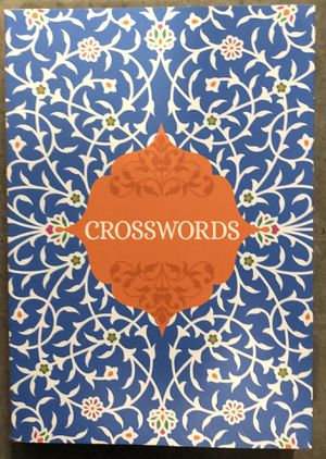 Crosswords by BG games for Sale in Manassas, VA