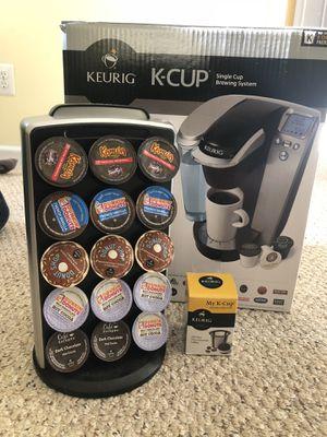 Keurig K75 platinum for Sale in Mount Airy, MD