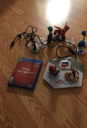 Disney infinity for Sale in Frederick, MD