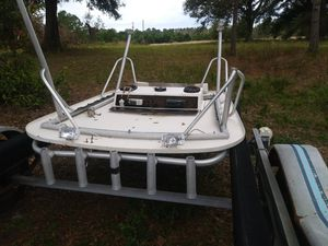 Grady White boat top for Sale in Miami, FL