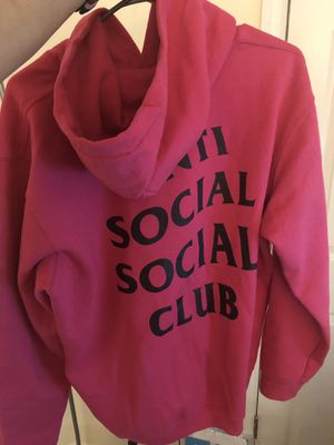 ASSC classic hoodie size L for Sale in Fairfax, VA