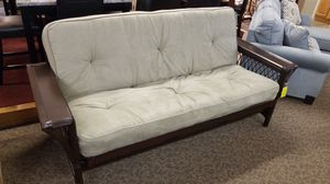 Full Size Futon With Inner Spring Mattress For In Wa Us