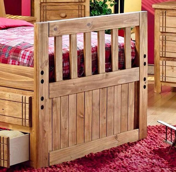 Canyon Furniture Company Trundle Bed For Sale In Pembroke Pines Fl