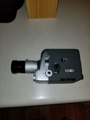Old video camera for Sale in Germantown, MD