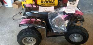 Razor Quad for Sale in Lakewood, WA