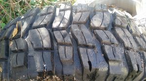 31 33 35 llantas tires wheels lifted 4x4 for Sale in Annandale, VA