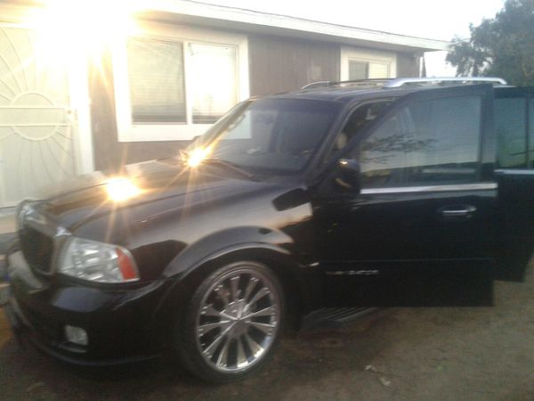 Lincoln Navigator 2005 For Sale In Fresno Ca Offerup