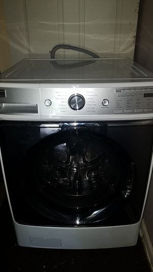 Washer Kenmore for Sale in Temple Hills, MD