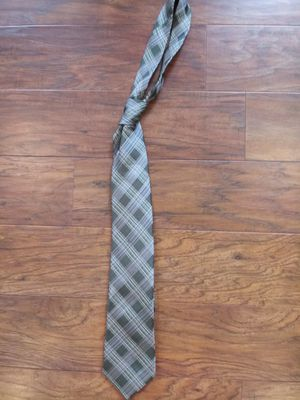 Croft & Barrow 100% silk neck tie for Sale in Madison Heights, VA