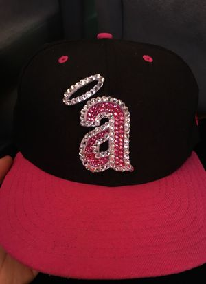 97d274d1e5a87 New and Used Hat pink for Sale in Bellflower