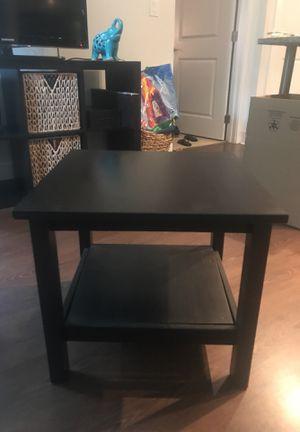Espresso coffee table for Sale in Wheaton-Glenmont, MD