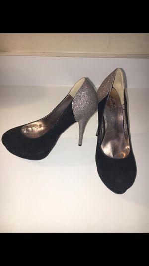 Size 8 women's heels for Sale in Rockville, MD